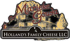 Holland's Family Cheese